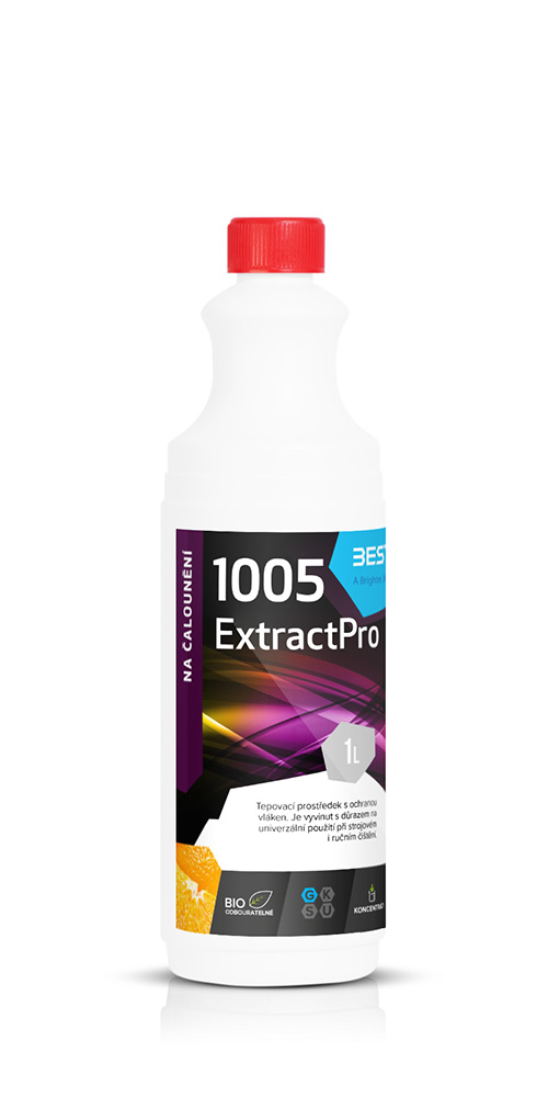 1005 ExtractPro Orange Fruit